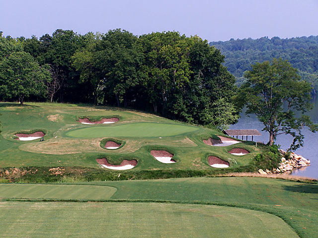 12th at Tennessee National