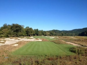 Member's early read on Gary Player Cliffs at Mountain Park course